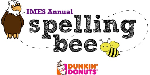 11th Annual IMES Spelling Bee