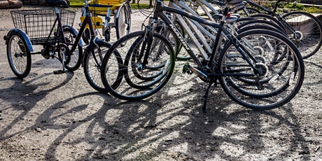 Cycling UK Networking Event tickets