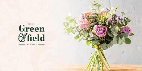 Spring Hand Tied Bouquet Workshop @ Butlers, Kirkstall Forge tickets