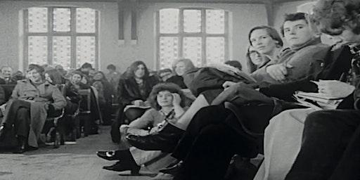 Women's Liberation Movement – 50 years on