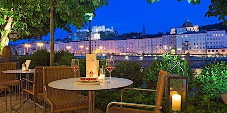 Clare Hall Life Members Event - Salzburg Tickets