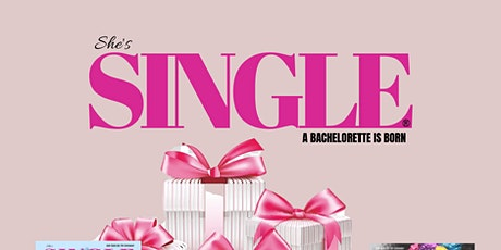 She's SINGLE Media MODEL CALL | Book Signing tickets