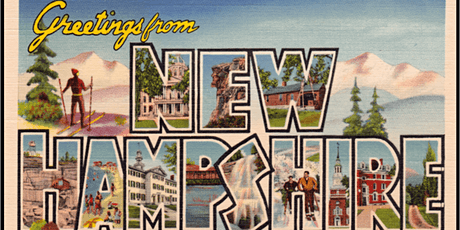 New Hampshire History Institute tickets