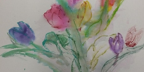 'Time for Me' Wednesday Art Group   February Block Booking tickets