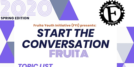 Start the Conversation: Social Media Use with Fruita PD
