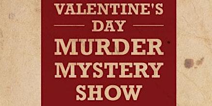 Red Owl Tavern Murder Mystery Dinner