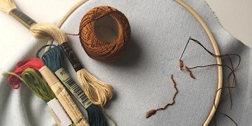 Stitch Together Meet Up