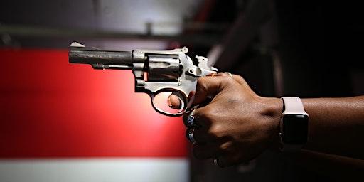 Mastering the Pistol