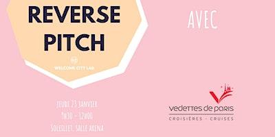 Reverse Pitch : Vedettes de Paris