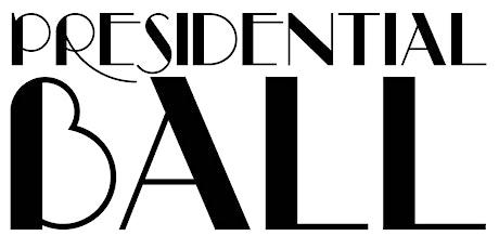 LTU Presidential Ball tickets