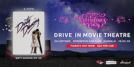 The Big Drive-Inn - Dirty Dancing (PG-13) - Drive-in Theatre tickets