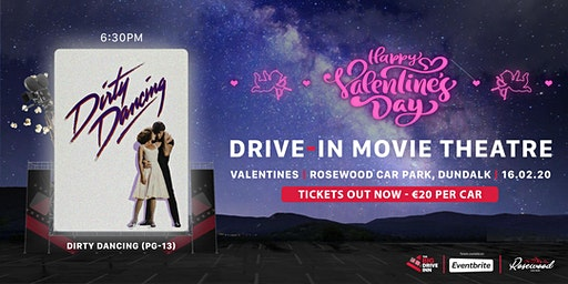 The Big Drive-Inn - Dirty Dancing (PG-13) - Drive-in Theatre