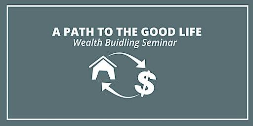 Wealth Building Seminar