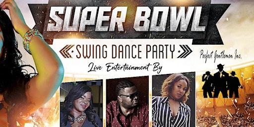 Super Bowl LIV Swing Party