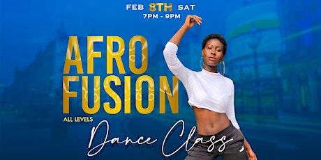 BEAST UNTICO DANCE CLASS tickets