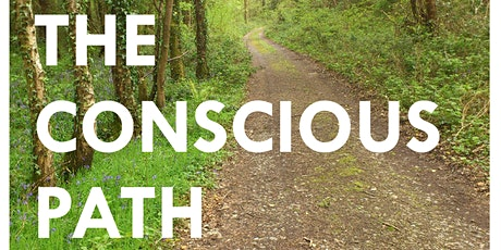 The Conscious Path: Weekend Retreat tickets