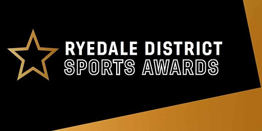 Ryedale District Sports Awards 2020