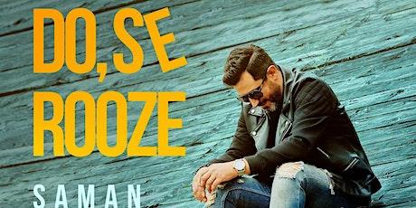Nowruz 2020 tickets