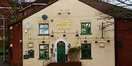 Ring O Bells  - Evening Ghost Hunt  - Middleton tickets