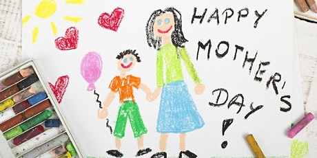 Mother's Day Make A Plate - Lakeview tickets