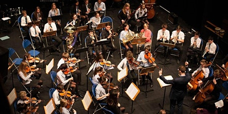 Orchestral Concert with the Johanneum & Godolphin tickets