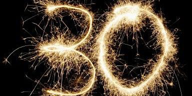 Cailins 30th Celebration