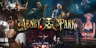 Abney Park with Good Co.