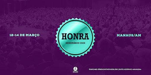 Seminário de Honra
