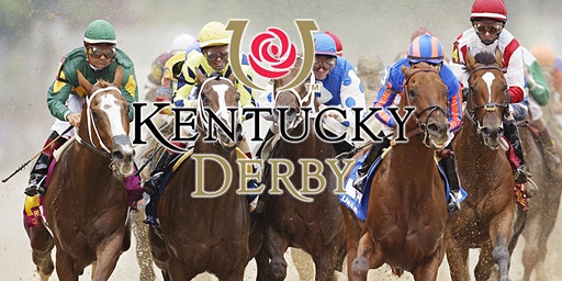 Derby Day IV (A Kentucky Derby Watch Party Fundraiser)