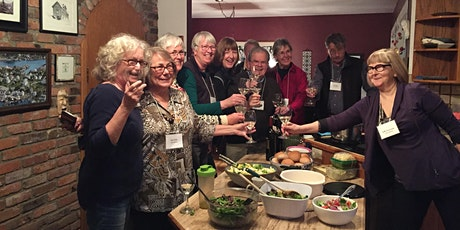 Cohousing Open House: Updates and Opportunities tickets