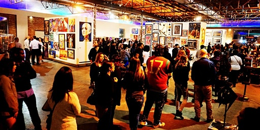 CHOCOLATE AND ART SHOW DALLAS - JANUARY 16 -17, 2020