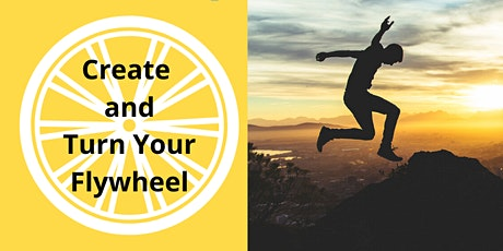 Create and Turn your FlyWheel a Strategy Workshop tickets