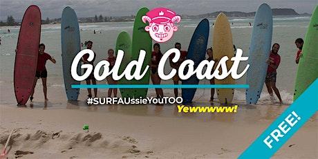 ¡Surf + Picnic en Gold Coast con Cabronazi! tickets