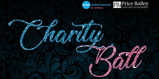Price Bailey's Charity Ball for Action Medical Research
