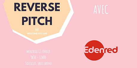 Reverse Pitch | EdenRed billets
