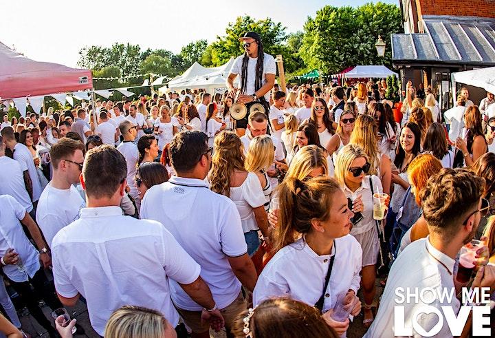 SML FEST -Friday 2nd September 2022 BASILDON -  4pm - 11pm image