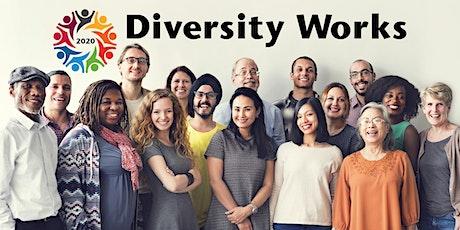 Diversity Works tickets