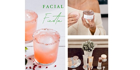 Facial Fiesta! tickets