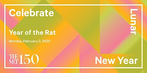 Lunar New Year at The Met 2020