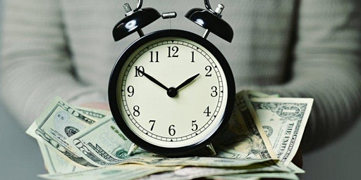 Secrets to building wealth as a part-time entrepreneur!