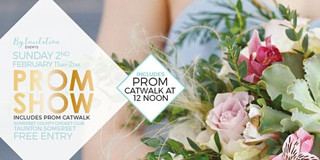 The Prom Show tickets