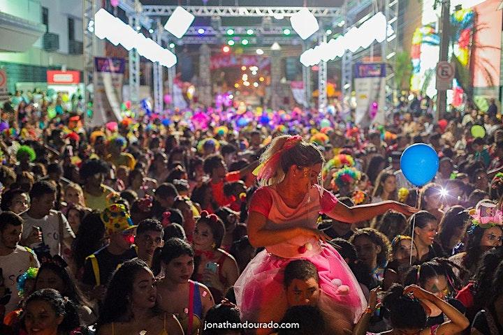 Imagem do evento MAGIC DAY TERESINA 2020