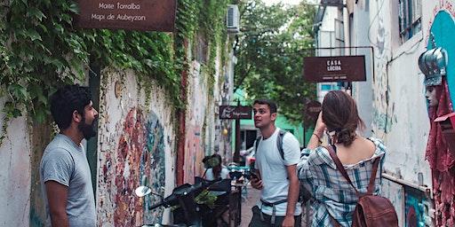 Delta de Tigre Trip - Walking Tour