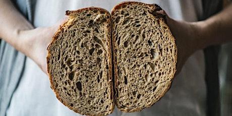 Artisan Bread Baking Workshop tickets