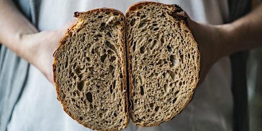 Artisan Bread Baking Workshop