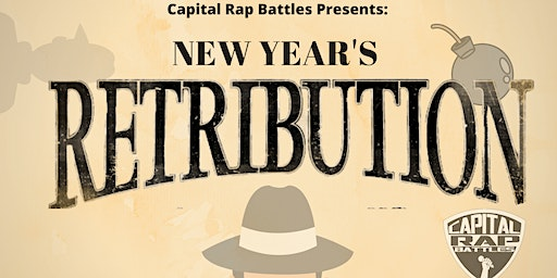 CRB Presents - New Year's Retribution 2020