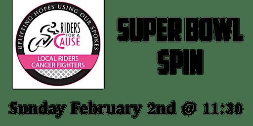 Annual Super Bowl Spin