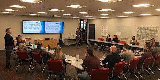 Master Networks Horsham Chapter Development Meeting