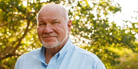 Randy Wayne White Has a  New Kid's Novel FINS!  Chat and Signing tickets