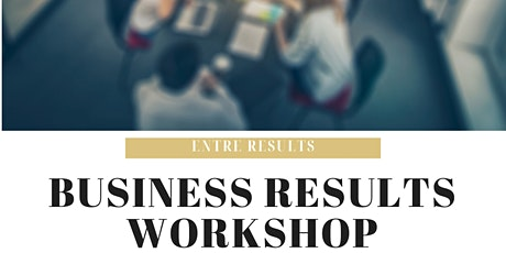 Business Results Workshop tickets